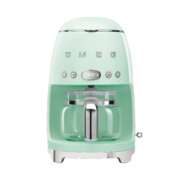 SMEG Kaffeemaschine grün