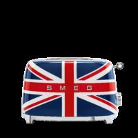 SMEG Zwei-Schlitz-Toaster
